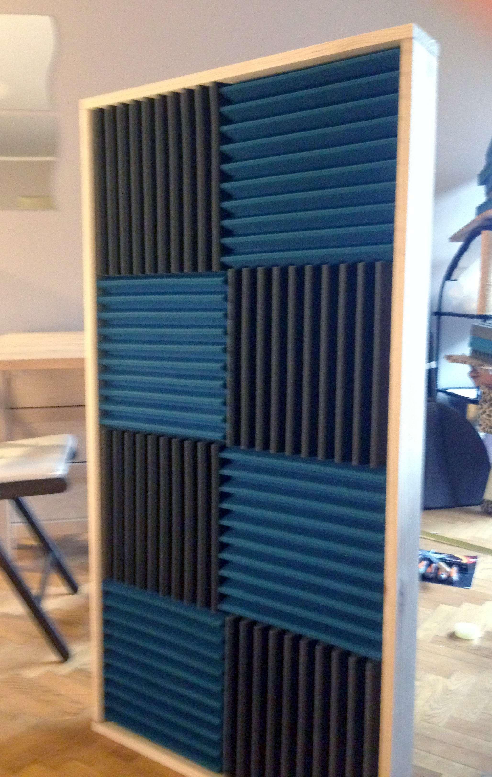 vends panneau acoustique mobile ile de france audiofanzine. Black Bedroom Furniture Sets. Home Design Ideas