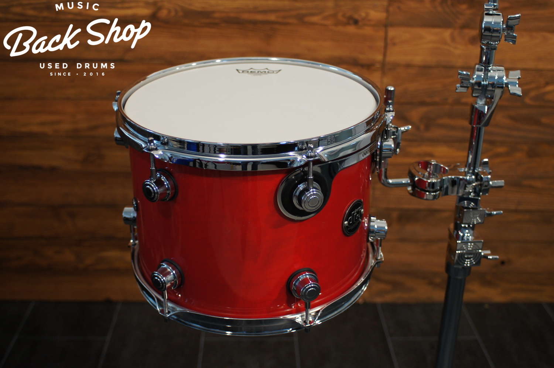 dw drums performance series image 1625660 audiofanzine. Black Bedroom Furniture Sets. Home Design Ideas
