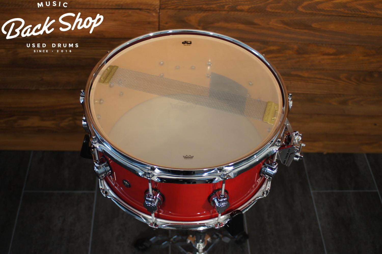 dw drums performance series snare 6 5x14 image 1625668 audiofanzine. Black Bedroom Furniture Sets. Home Design Ideas