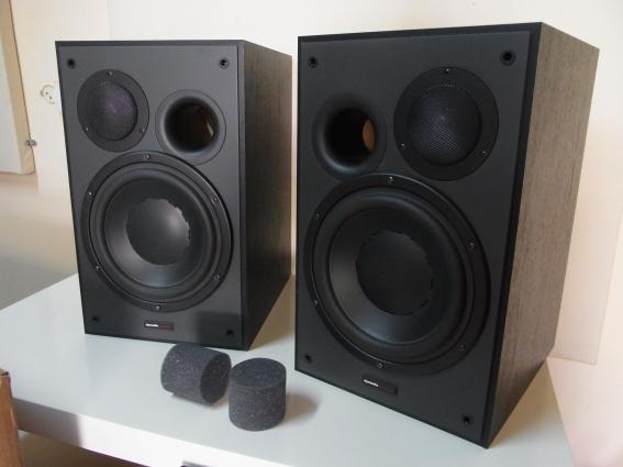 bm15a   dynaudio bm15a   audiofanzine