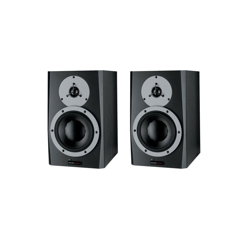 Dynaudio bm6a mkii haute normandie audiofanzine for Haute normandie active