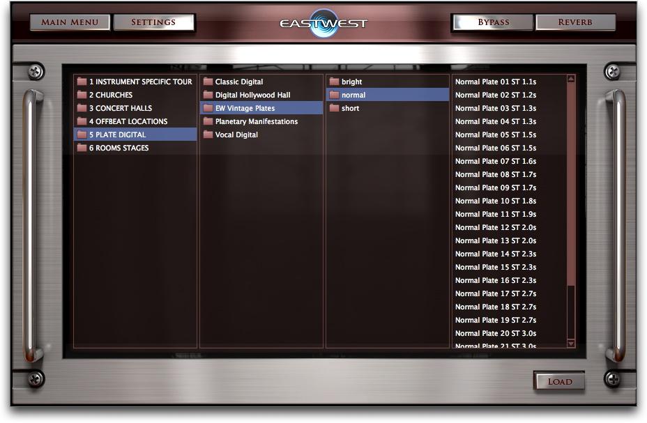EastWest Spaces 2 Serial Download
