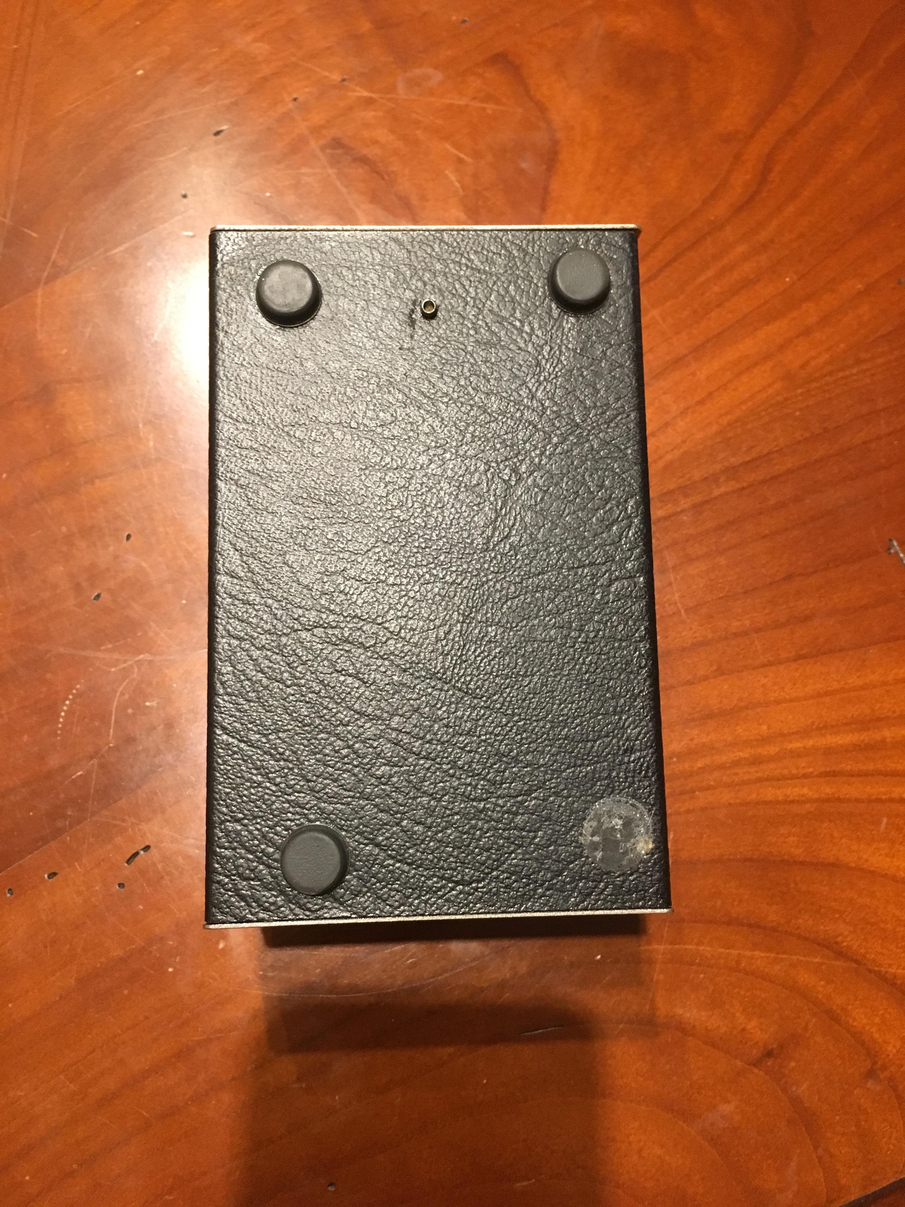 Small Stone Mk2 Electro Harmonix Small Stone Mk2