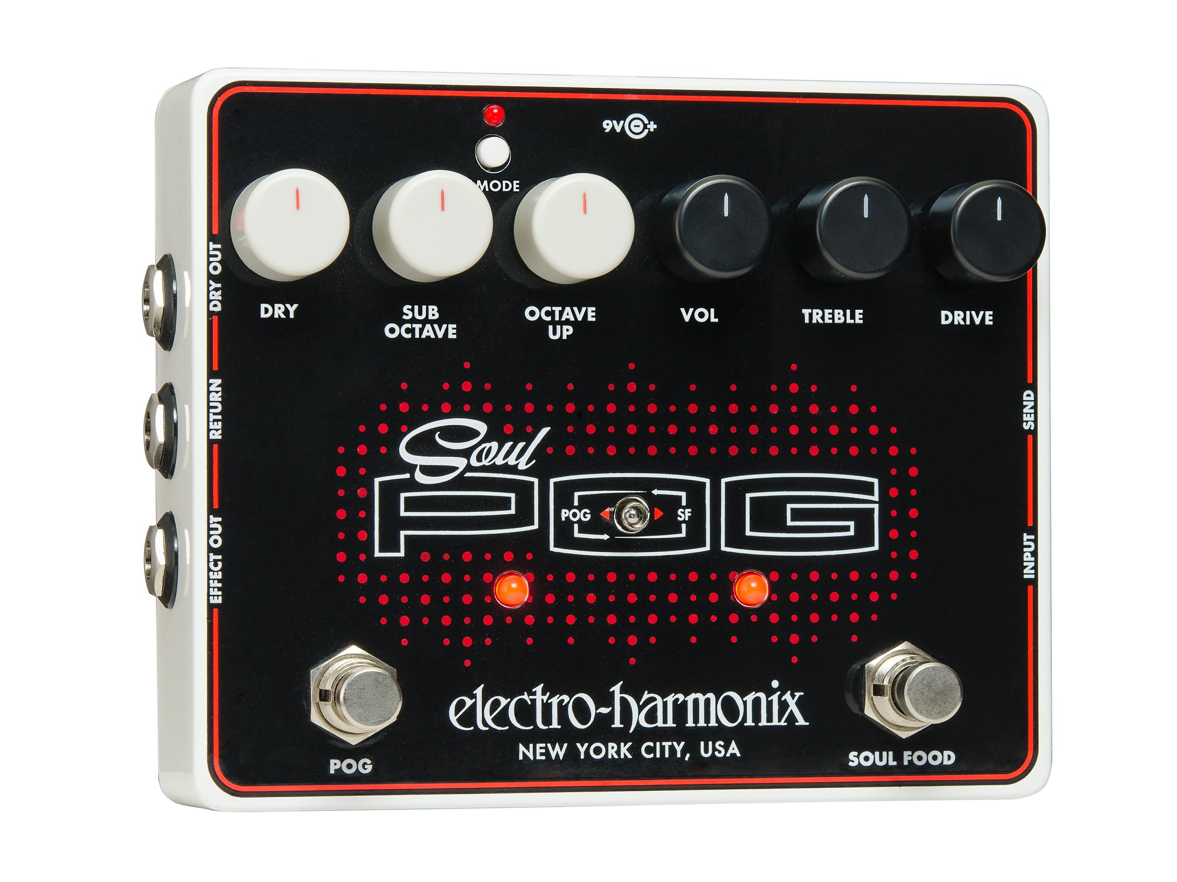electro harmonix soul food manual
