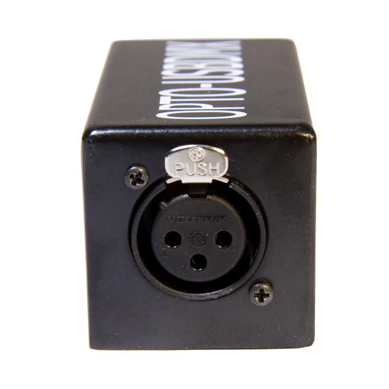 opto usb dmx electroconcept opto usb dmx audiofanzine. Black Bedroom Furniture Sets. Home Design Ideas