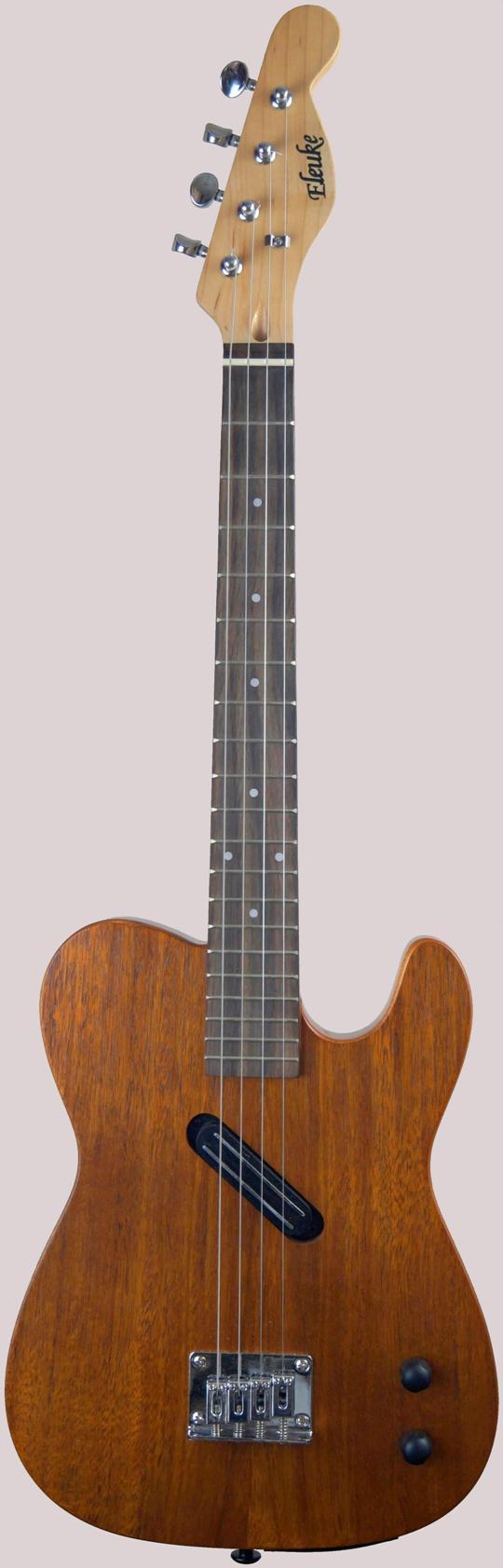 Eleuke BCP-T steel strung Baritone ukulele