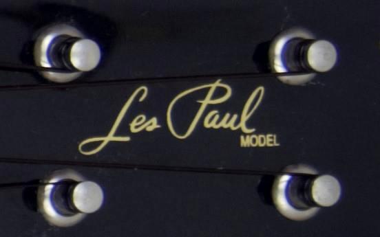Epiphone by gibson les paul ukulele