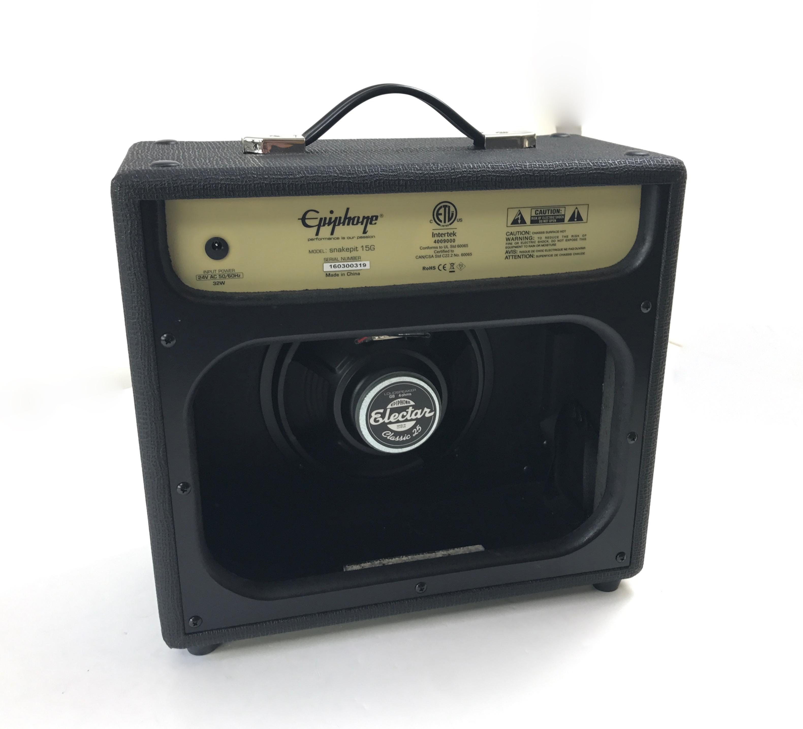 epiphone slash afd les paul performance pack image 1695222 audiofanzine. Black Bedroom Furniture Sets. Home Design Ideas