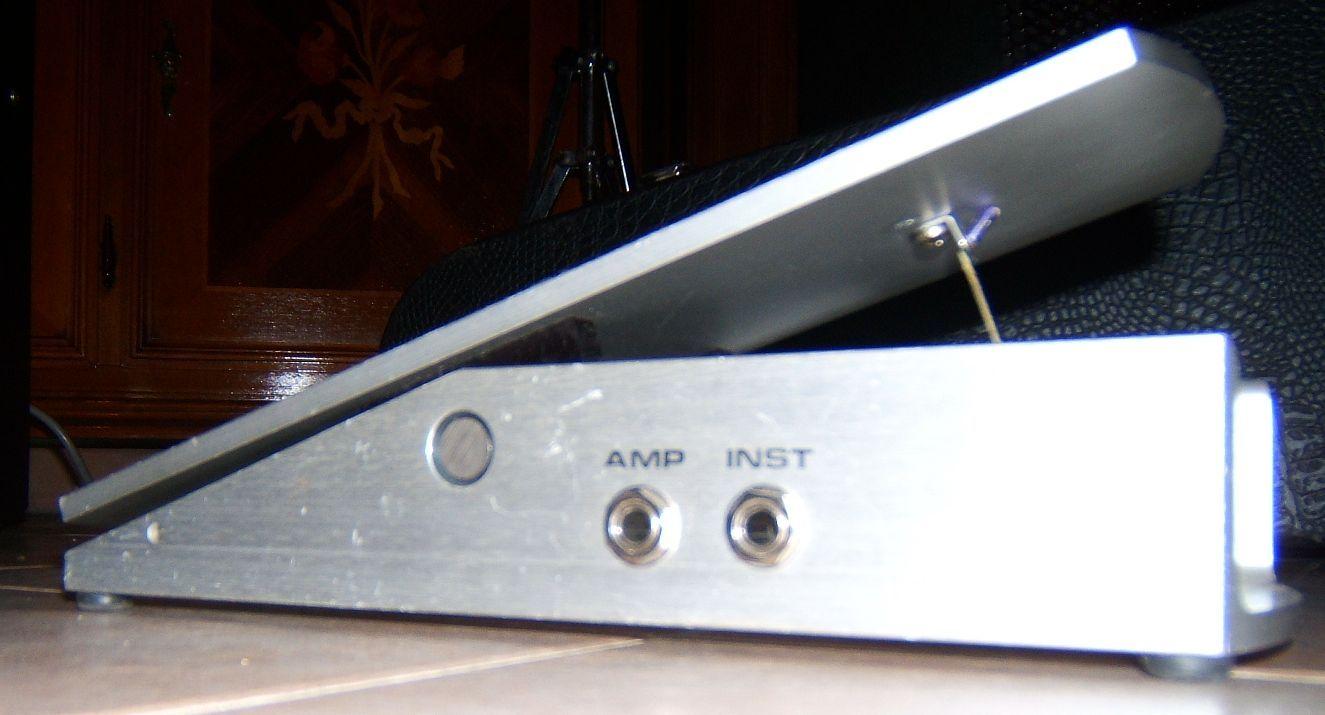 Ernie Ball 6166 : ernie ball 6166 250k mono volume pedal for use with passive electronics image 88689 ~ Russianpoet.info Haus und Dekorationen