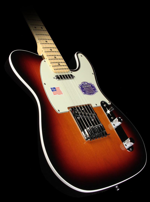 Fender American Deluxe Telecaster : fender american deluxe telecaster 2010 2015 image 1561509 audiofanzine ~ Hamham.info Haus und Dekorationen