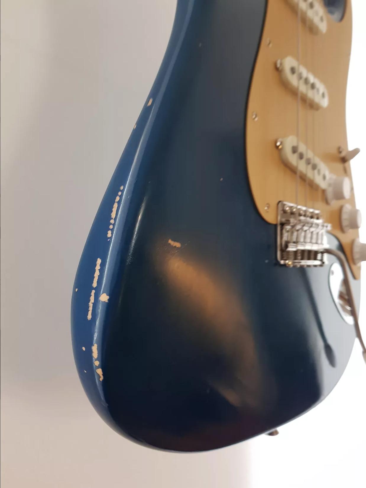 Fender American Standard Stratocaster [2008-2012] image (#2301045 ...