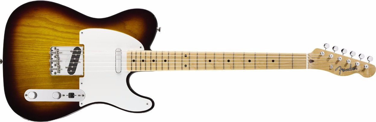 Fender stratocaster hot rod 62 - Audiofanzine