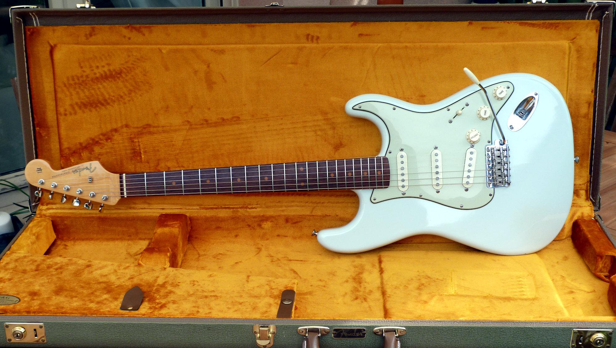 Fender American Vintage 59 Stratocaster Audiofanzine 60th Anniversary Wiring Diagram