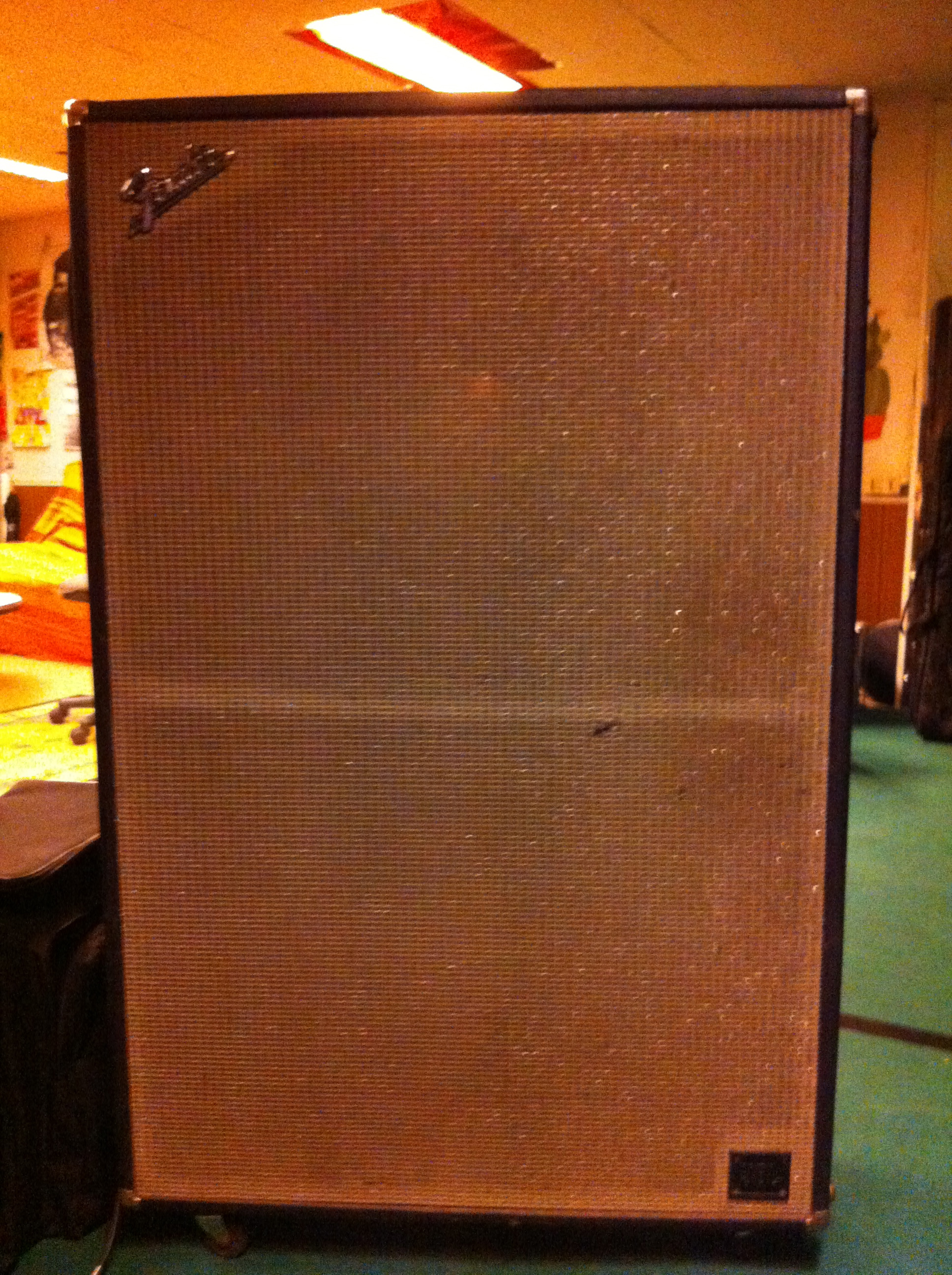 so time cab board fender pro gearslutz with guitars many bassman bassmanhead community audio cabinet little