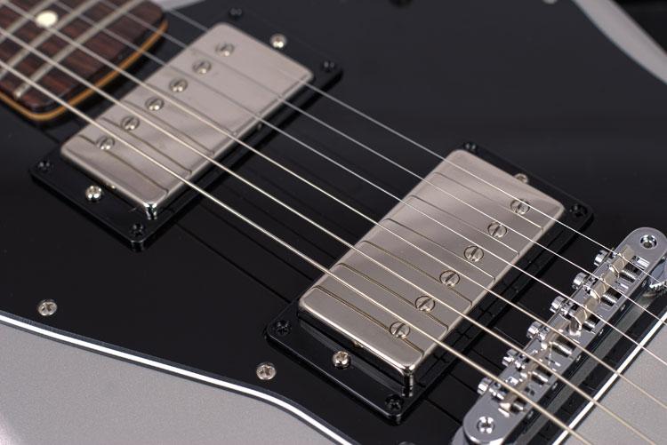 fender blacktop series review fender puts on a spurt audiofanzine Fender HH Strat fender blacktop series