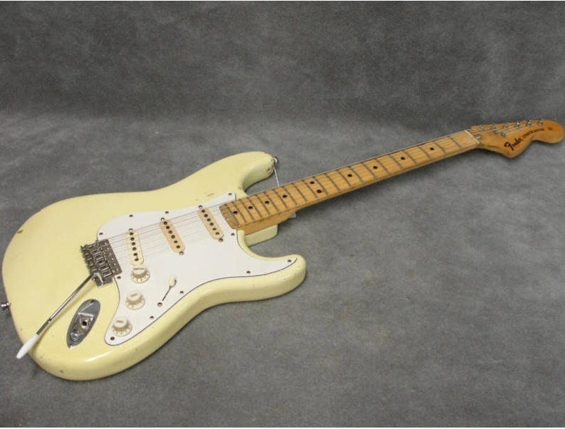 Dating 70 s stratocaster