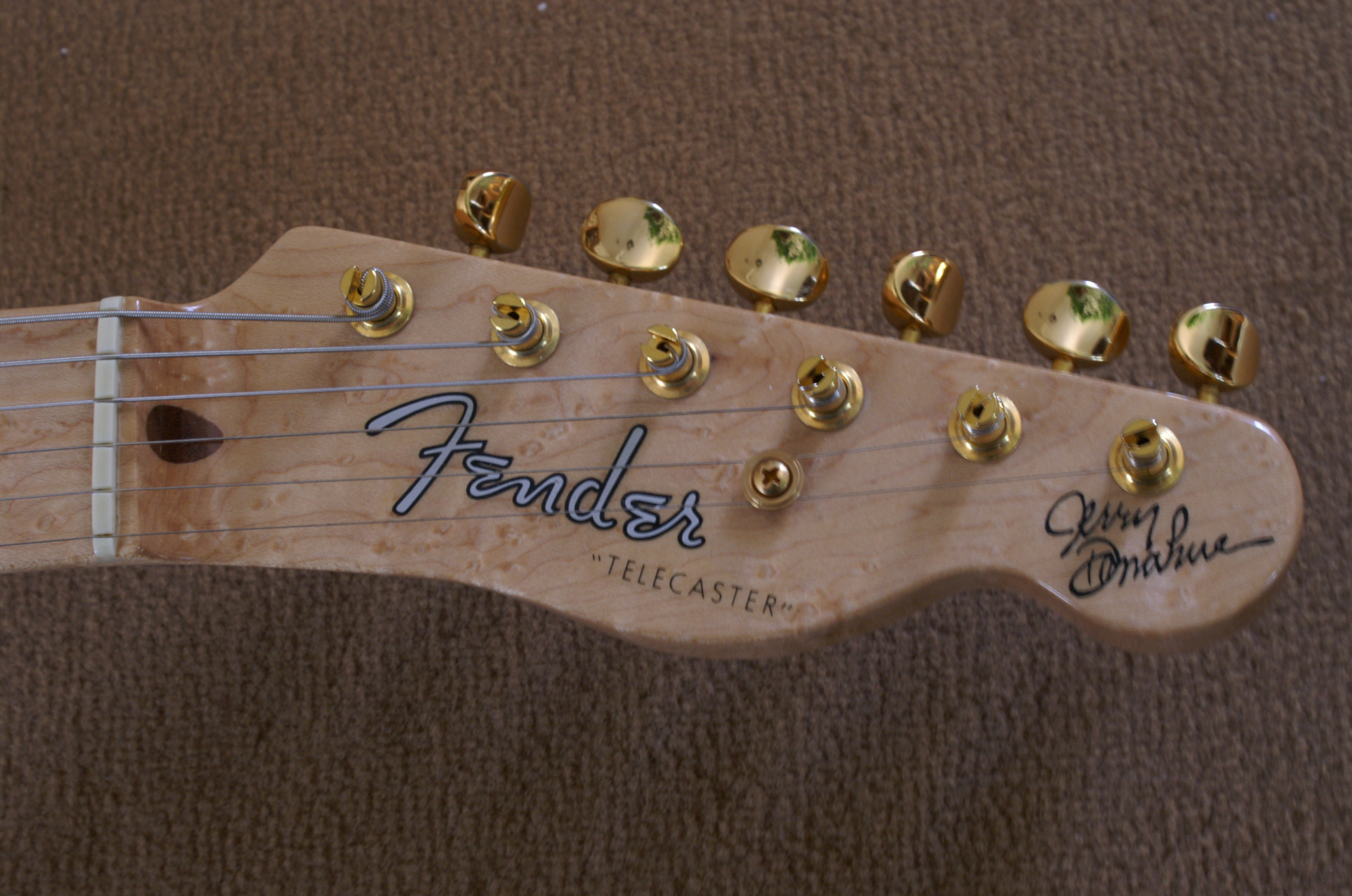 Fender Custom Shop Jerry Donahue Telecaster Wiring Diagram Audiofanzine 2256x1496