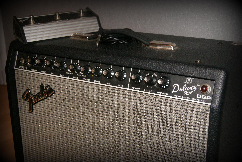 fender deluxe 90 dsp image 557725 audiofanzine rh en audiofanzine com Fender Deluxe 90 DSP Footswitch Fender Deluxe 90 DSP Footswitch