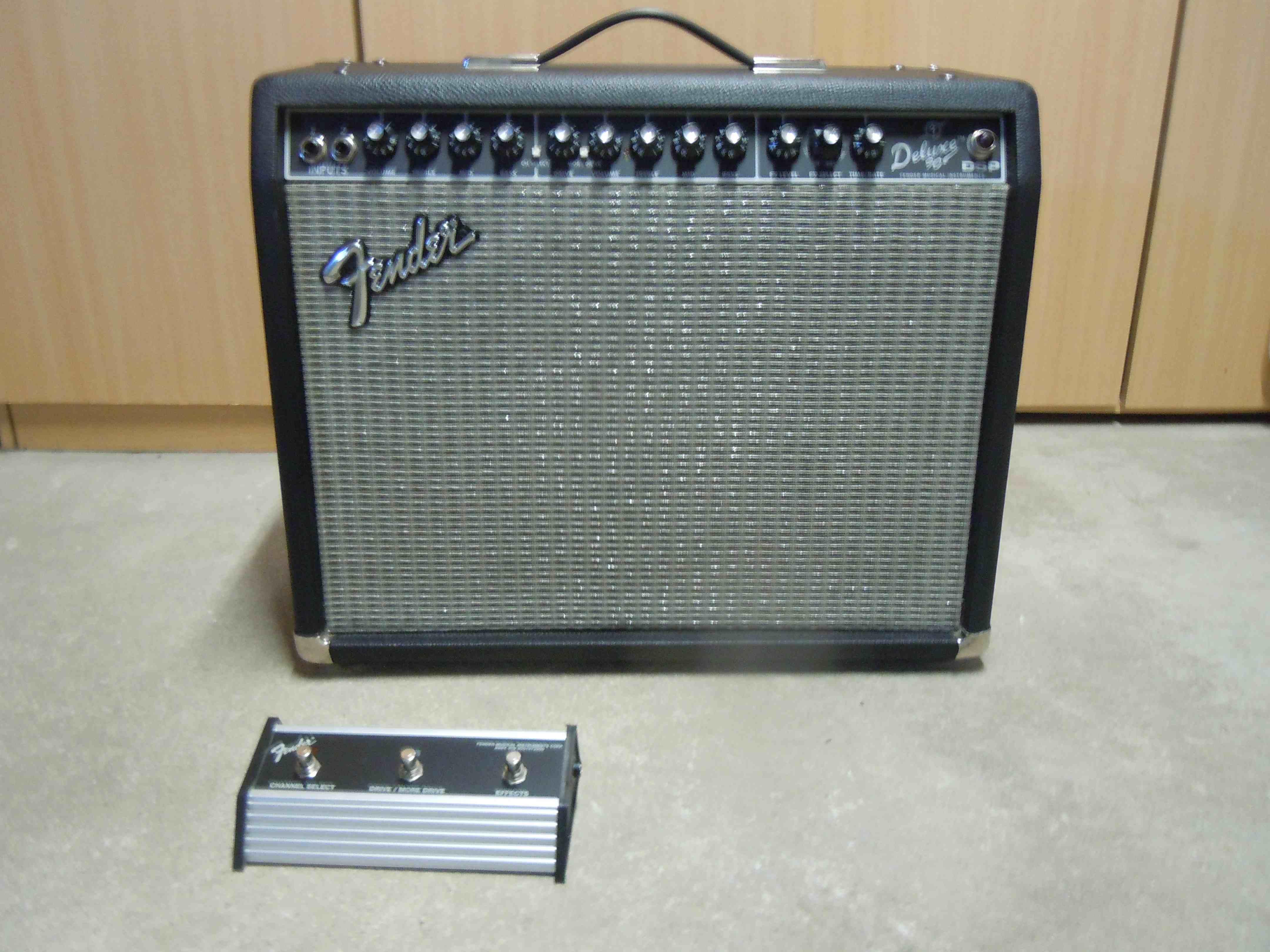fender deluxe 90 dsp image 974939 audiofanzine rh en audiofanzine com Fender Deluxe 90 Amp fender deluxe 90 dsp manual