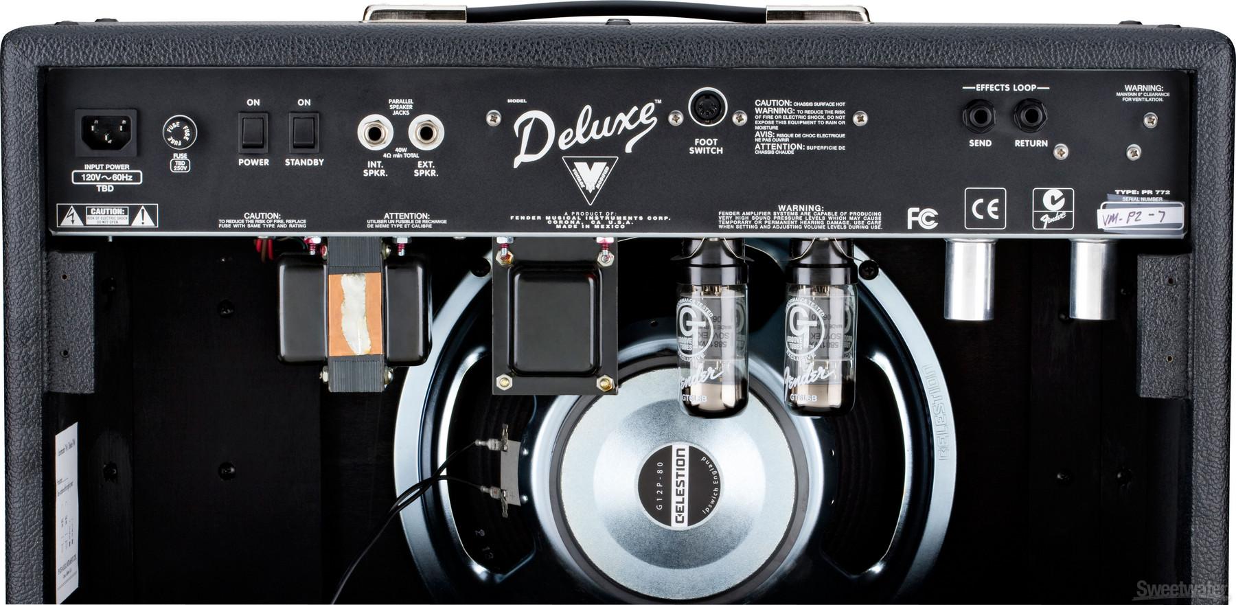 fender deluxe vm image 294493 audiofanzine rh en audiofanzine com Blonde Fender Deluxe VM Blonde Fender Deluxe VM