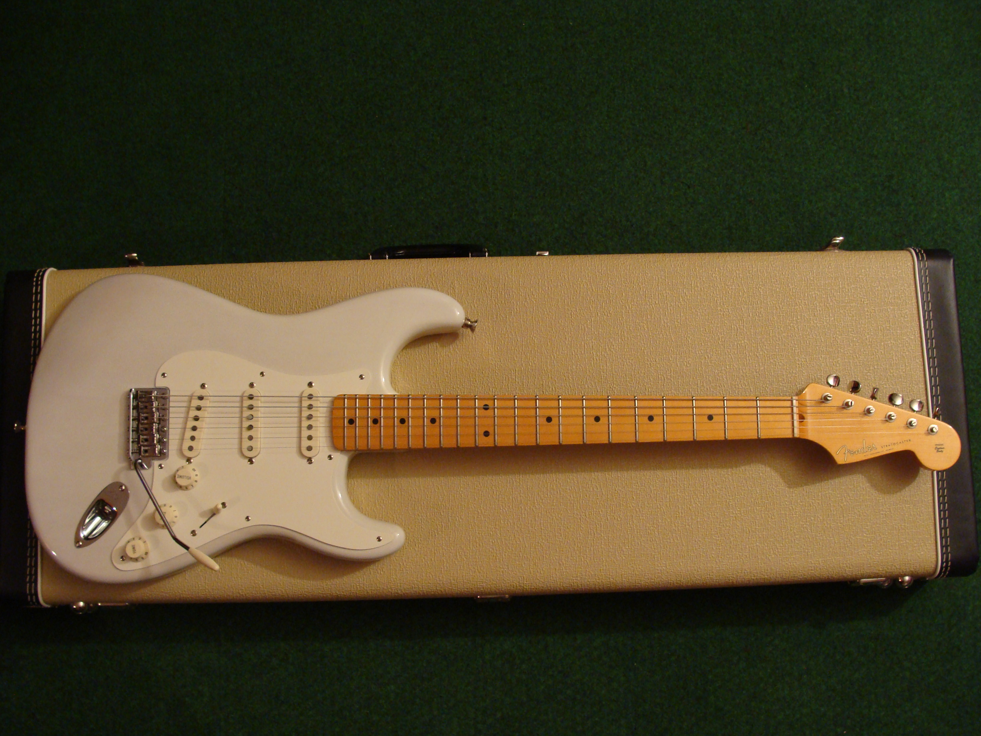 Dating american stratocaster