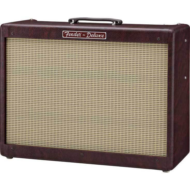 Fender Hot Rod Deluxe Settings Fender Hot Rod Deluxe Iii