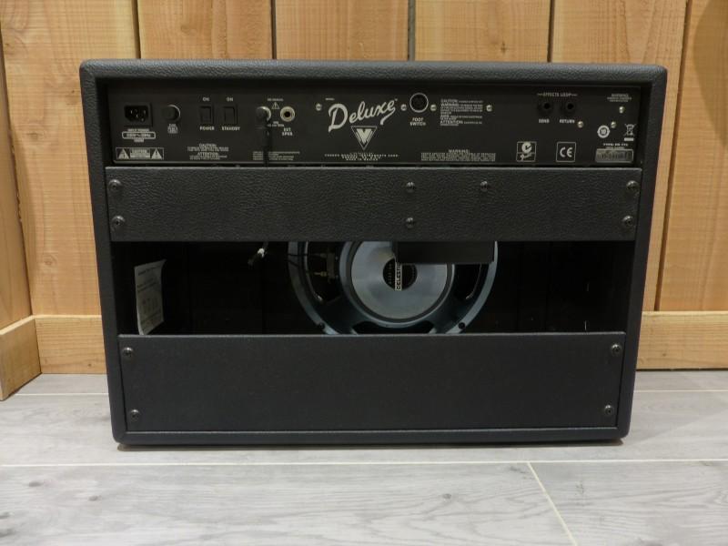 hot rod deville 410 fender hot rod deville 410 audiofanzine. Black Bedroom Furniture Sets. Home Design Ideas