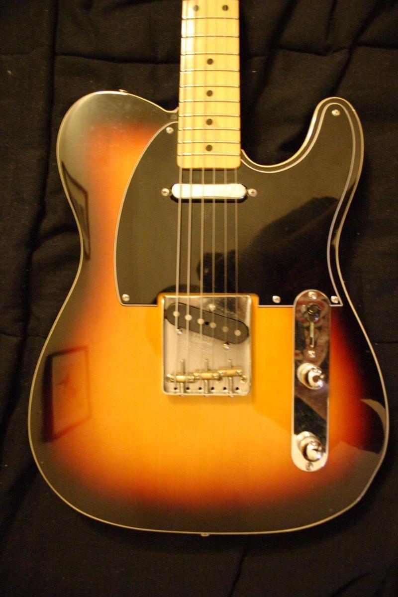 Fender Jd Telecaster Best 2018 Jerry Donahue Wiring Diagram Signature Audiofanzine
