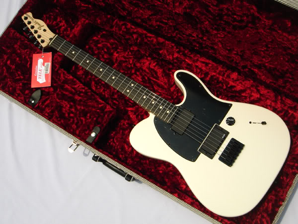 Fender Jim Root Telecaster image (#344569) - Audiofanzine