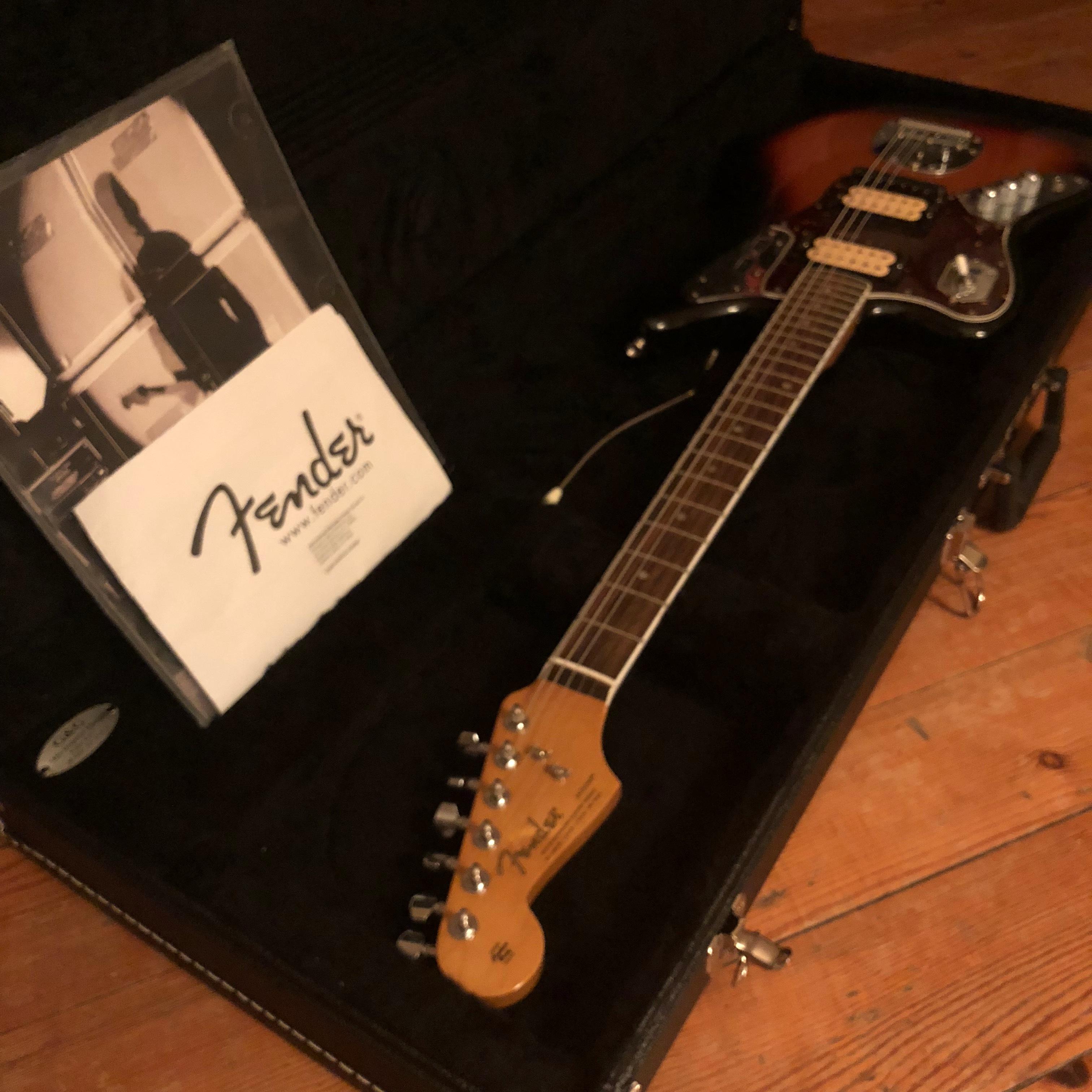 Fender Jaguar Kurt Cobain Wiring Diagram Trusted Wiring Diagram Kurt Cobain  Hat Kurt Cobain Fender Jaguar