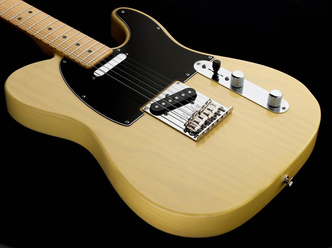 Fender Telecaster 60th Anniversary Limited Edition Review 60 Years Wiring Diagram 3 Way