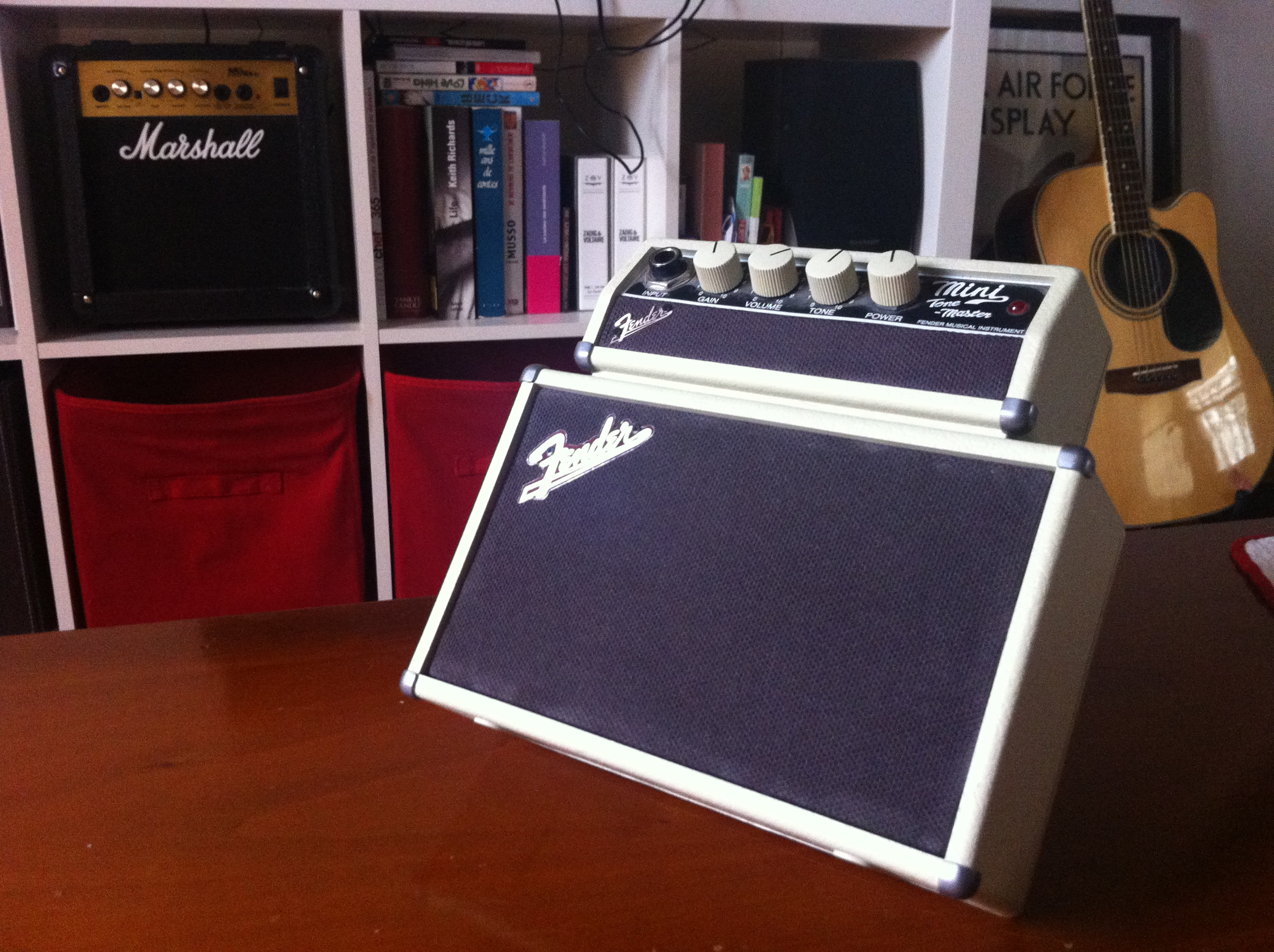 Fender mini tonemaster expii image 423436 audiofanzine fender mini tonemaster expii ryuhazan images voltagebd Images