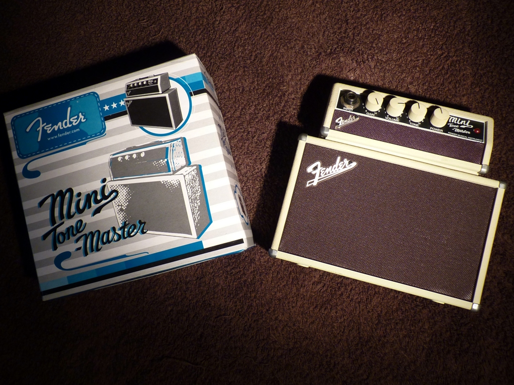 Fender mini tonemaster expii image 523880 audiofanzine fender mini tonemaster expii rocknweb images voltagebd Images