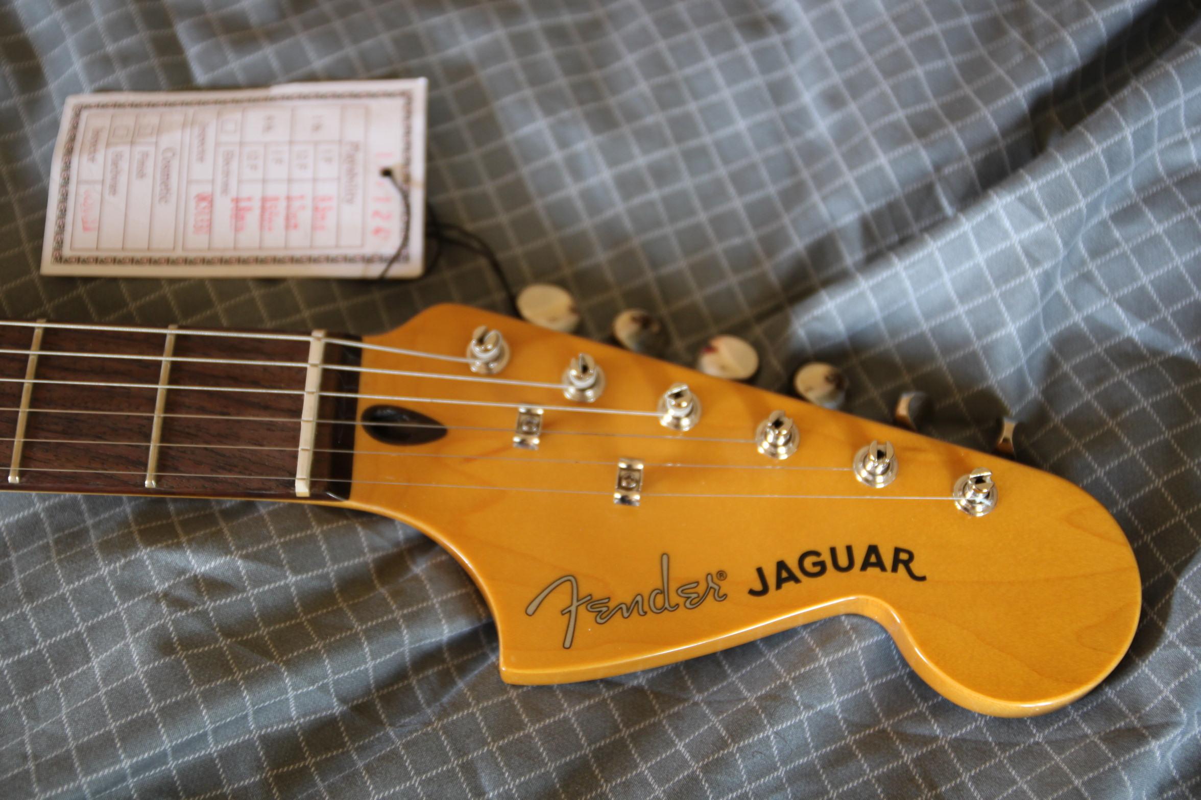 fender modern player jaguar image 917244 audiofanzine