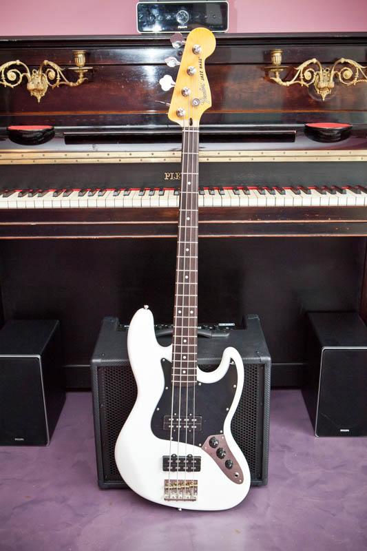 Fender Bass Afs Weblog