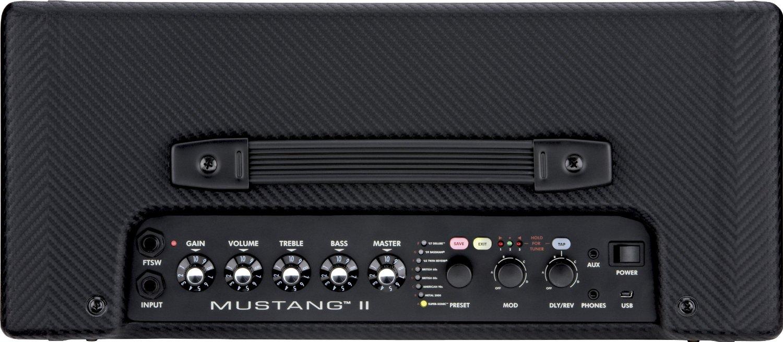 fender mustang ii image 1417563 audiofanzine rh en audiofanzine com fender mustang 2 user manual fender mustang 2 user manual
