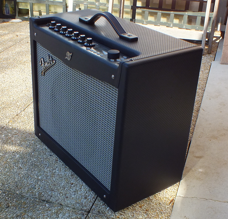 Fender Mustang III image (#346195) - Audiofanzine