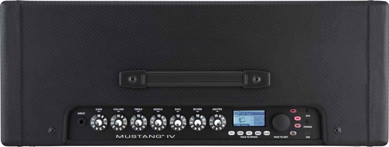 fender mustang iv image 1417621 audiofanzine rh en audiofanzine com Fender Mustang IV Specs Fender Mustang IV V2 PNG