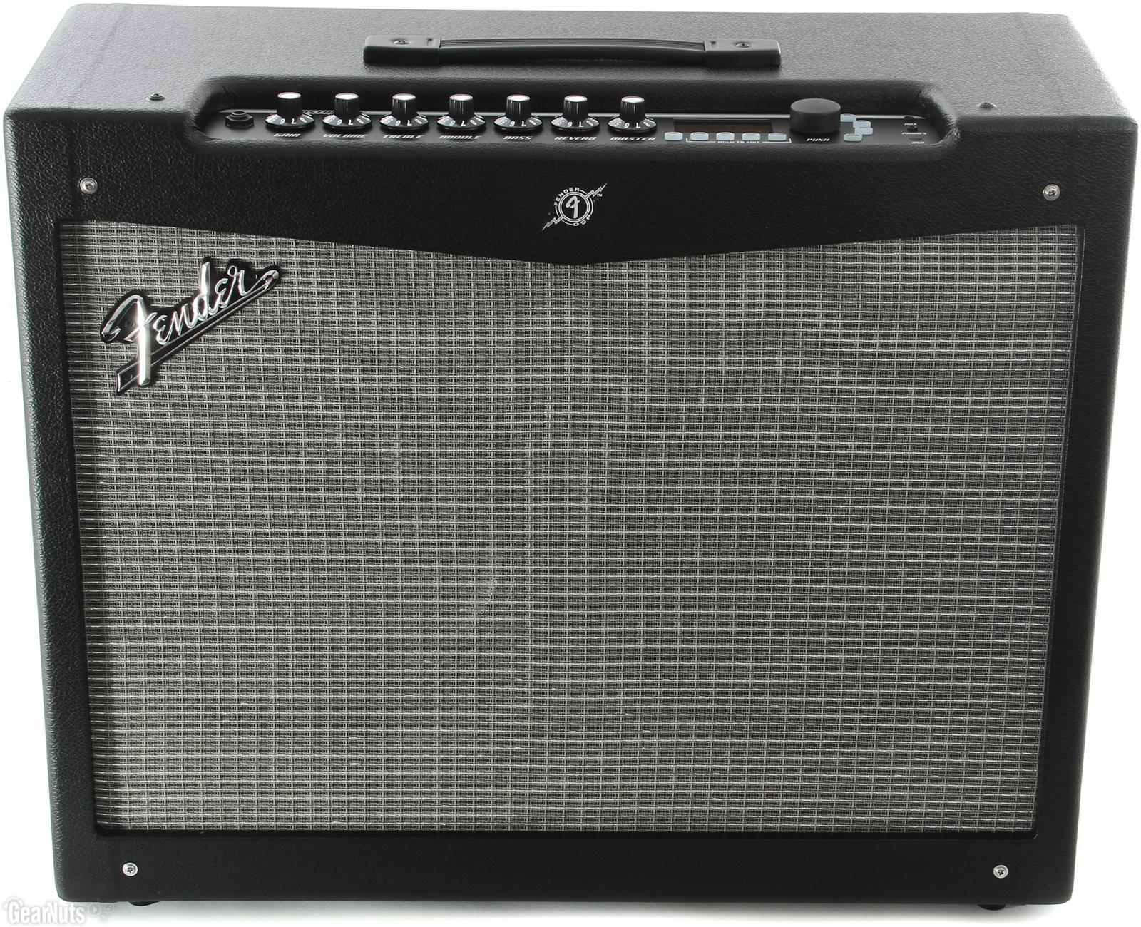 fender mustang iv v 2 image 1704123 audiofanzine rh en audiofanzine com fender mustang iv v2 manual pdf Fender Mustang IV V.2