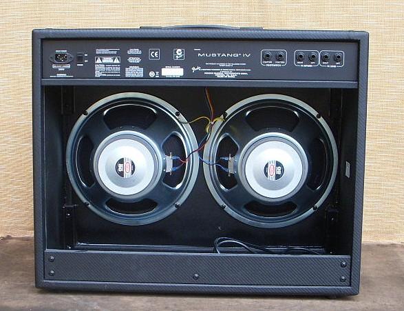 fender mustang iv v 2 image 563118 audiofanzine rh en audiofanzine com Fender Mustang IV V2 Tutorial fender mustang 4 v2 manual