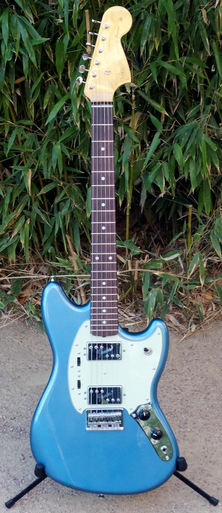 Fender Pawn Shop Series Fender Pawn Shop '51 '72 Amp