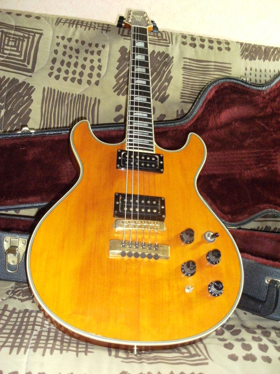 Fender Robben Ford Esprit Image 283844 Audiofanzine