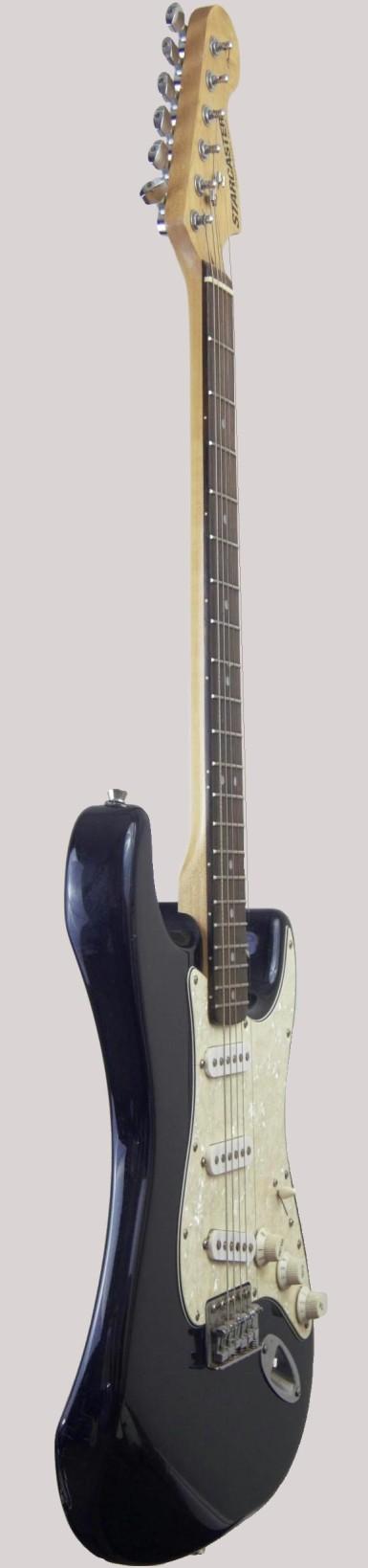 starcaster stratocaster copy guitar at Ukulele Corner
