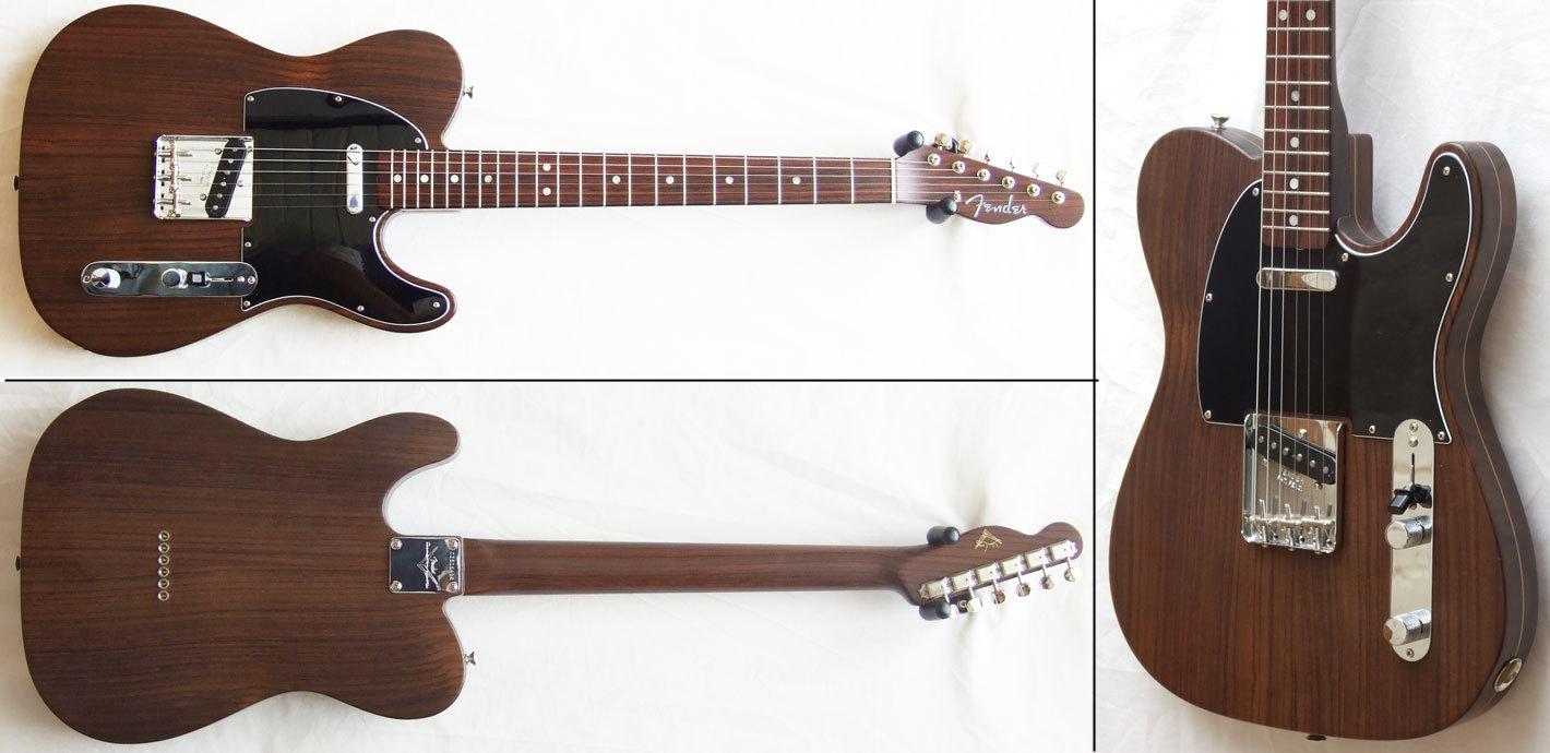 Fender Telecaster Bridge Pickup Image 172627