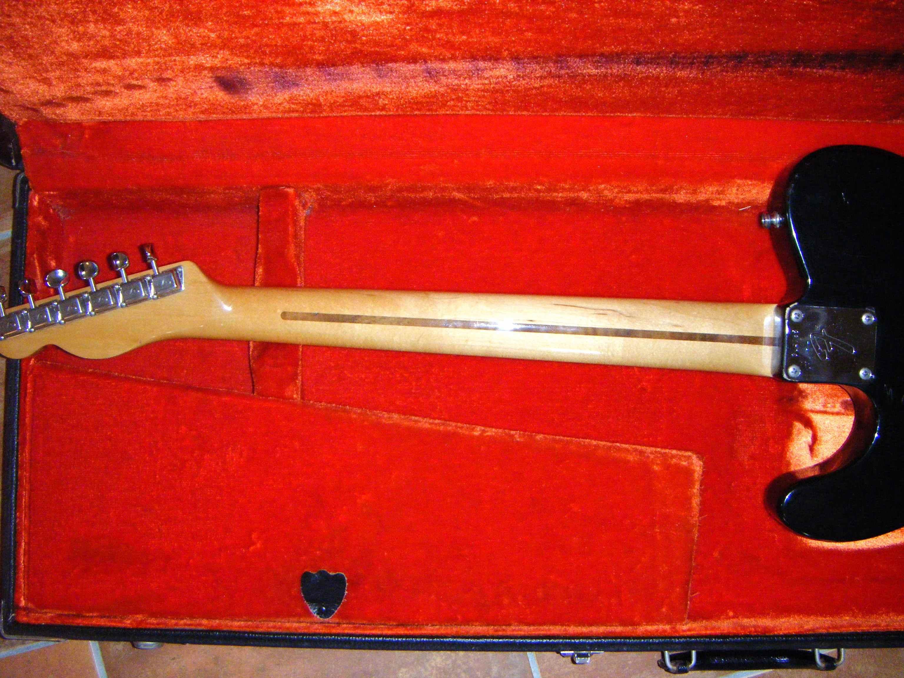 Fender 6 String Electric Guitars eBay