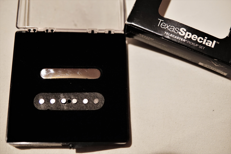 photo fender texas special tele pickups fender custom shop texas special telecaster pickups. Black Bedroom Furniture Sets. Home Design Ideas