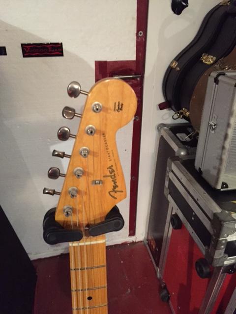 Fender Vintage Hot Rod 57 strat