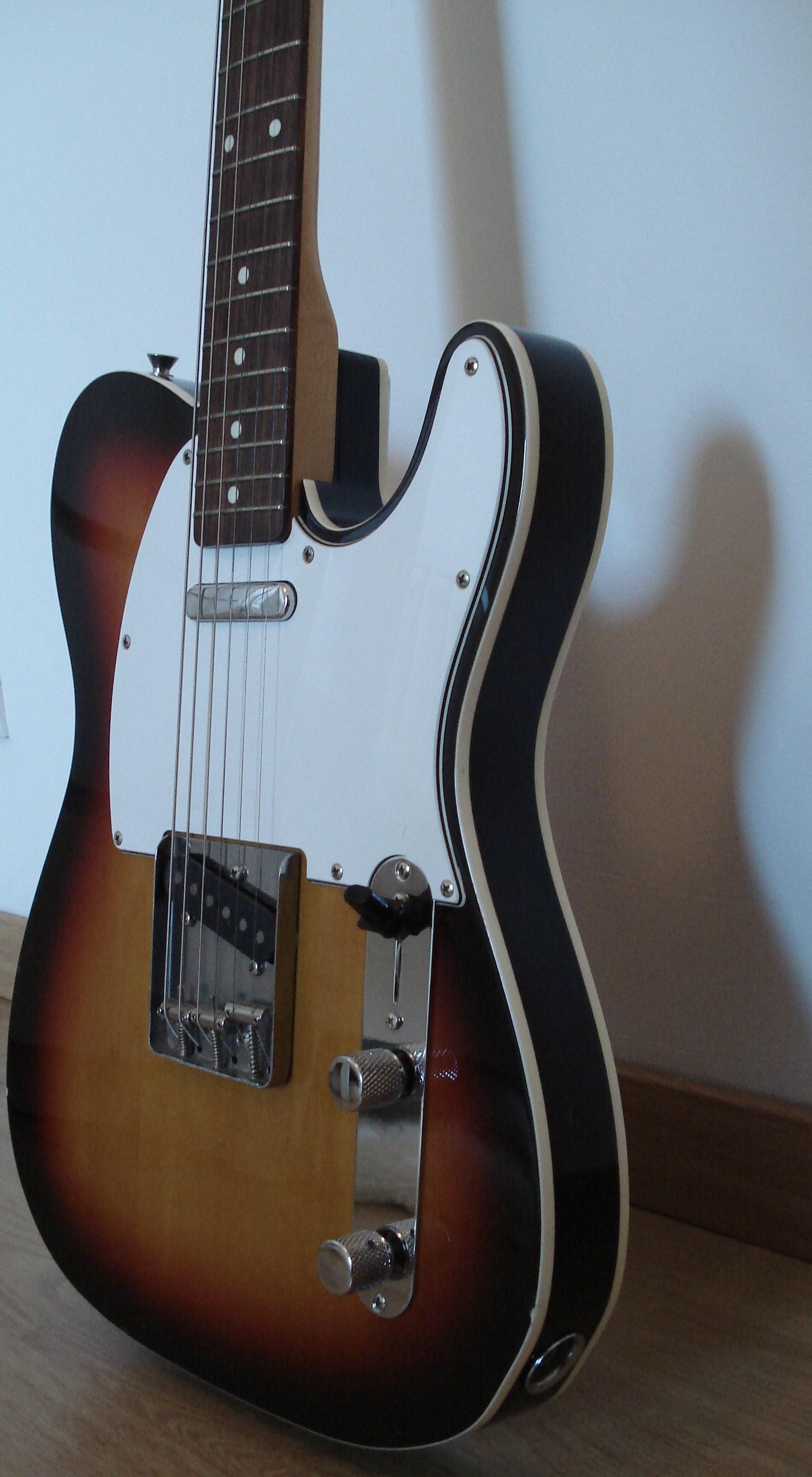 dating tokai guitars Syddjurs