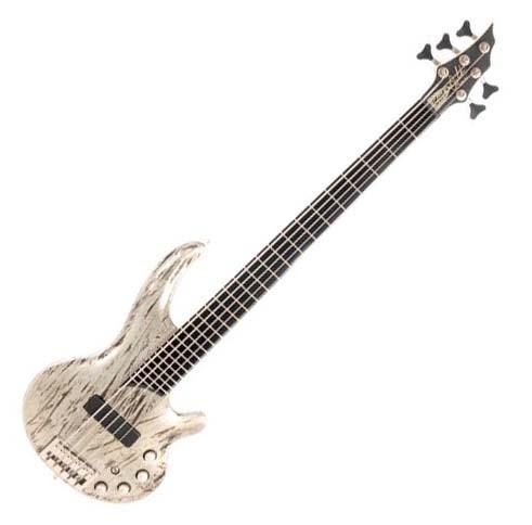 Flea Signature Active Jazz Bass Review - Bass Musician ...
