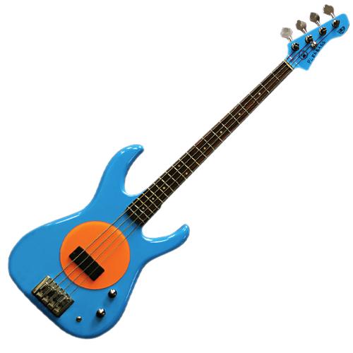 Review - Flea Jazz Bass from Fender - Bass Musician ...